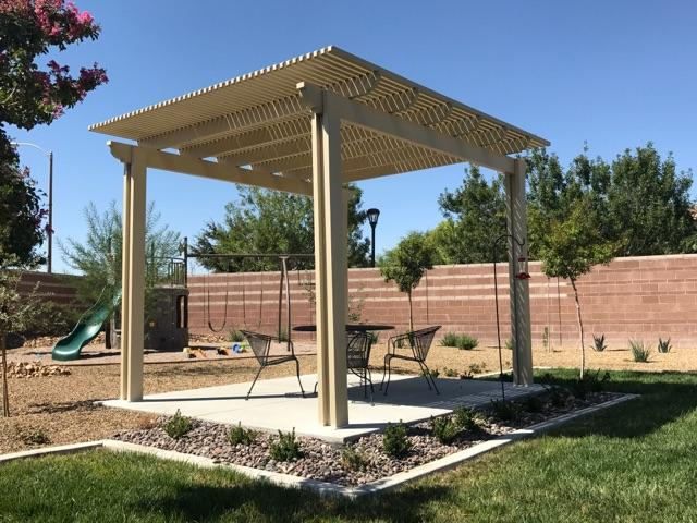 PremierPatioCovers.com - patio coverfree standing cover